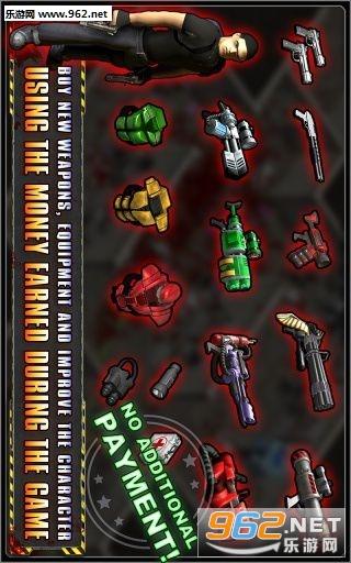 孤胆枪手5汉化破解版v1.3.4_截图0