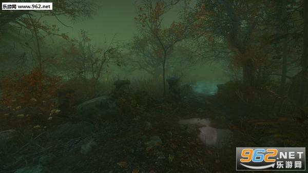 诅咒丛林(The Cursed Forest)重制版截图0