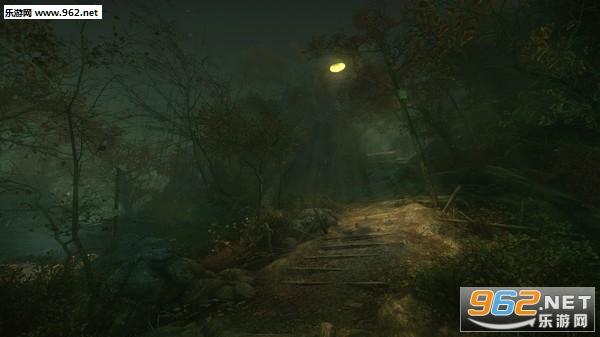 诅咒丛林(The Cursed Forest)重制版截图3
