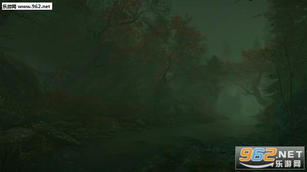 诅咒丛林(The Cursed Forest)重制版截图4