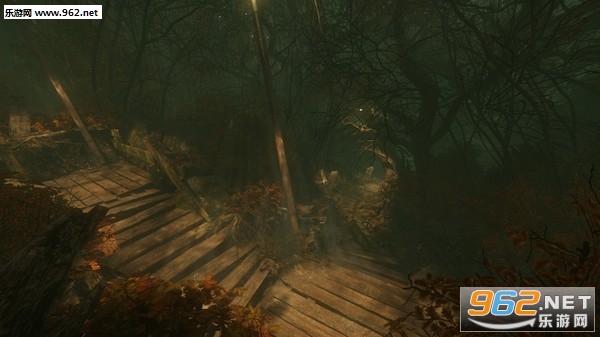 诅咒丛林(The Cursed Forest)重制版截图5