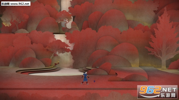 天神(Tengami)游戏中文版截图2