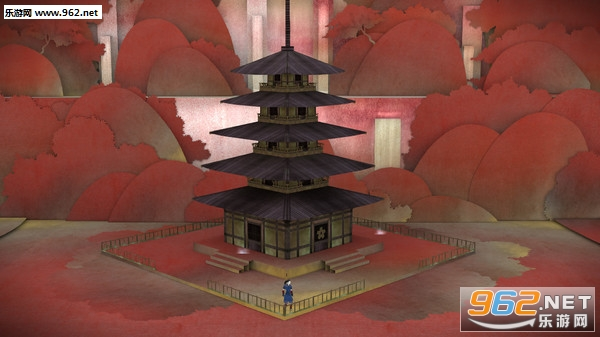 天神(Tengami)游戏中文版截图3