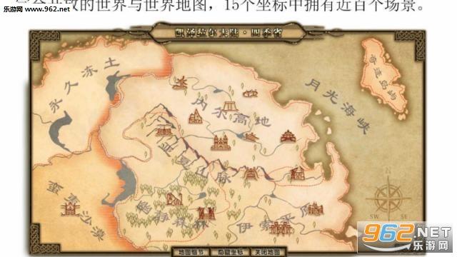 神医魔导中文版截图1