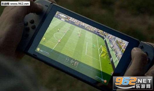 《FIFA18》switch版超长试玩视频 缺少队伍战功能
