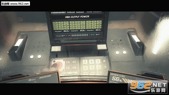 科幻游戏《疯狂的月亮》全新宣传片 明年二三季度发售