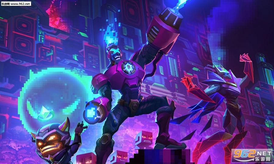 英雄联盟电玩任务图片