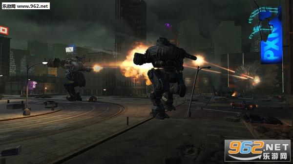 战争机器VR:小冲突Steam联机版[预约]截图1