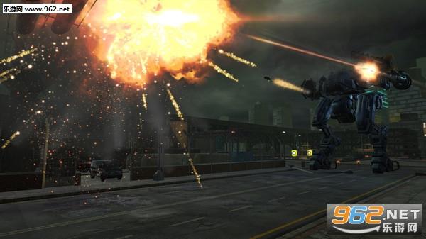 战争机器VR:小冲突Steam联机版[预约]截图3