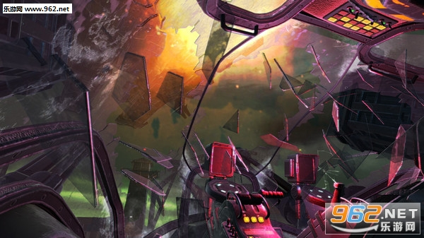 战争机器VR:小冲突Steam联机版[预约]截图4