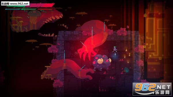 幻影扳机类恶魔城Rogue游戏截图2