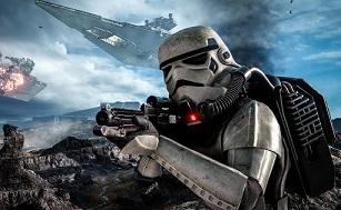 《星球大战:前线2》即将公布 全新团队玩法