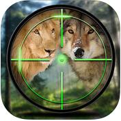 森林动物猎人中文版