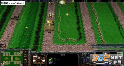 魔兽地图来玩塔防吧1.3正式版 附隐藏英雄攻略截图0