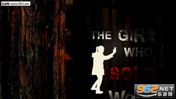 The Girl Who Sold the World苹果版v1.0.0_截图0
