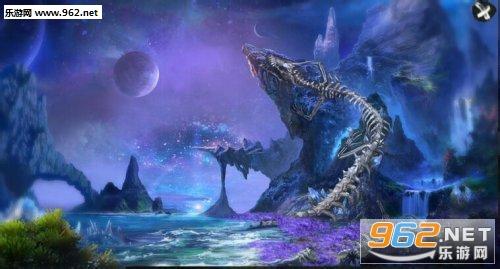 古剑奇谭3上海烛龙最新仙侠游戏[预约]截图3