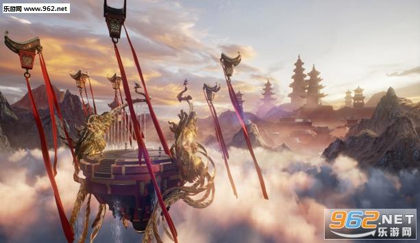 古剑奇谭3上海烛龙最新仙侠游戏[预约]截图4