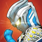 奥特曼铠甲英雄无限钻石版