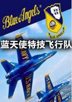 蓝天使特技飞行队模拟