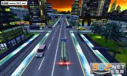 肯沃斯卡车模拟器安卓版v1.21_截图2