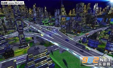 肯沃斯卡车模拟器安卓版v1.21_截图3