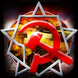 红色警戒战争苹果BT变态版