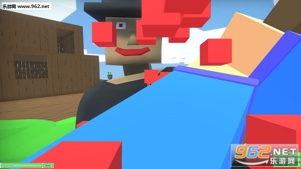 天空之城(Skyland)多人像素沙盒式游戏[预约]截图4