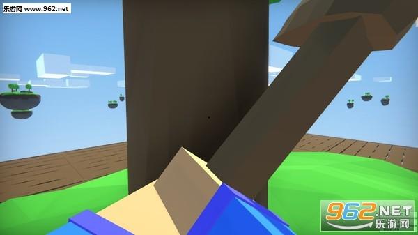 天空之城(Skyland)多人像素沙盒式游戏[预约]截图5