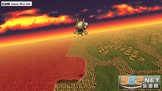 最终幻想6ios版免费v2.0.4截图0