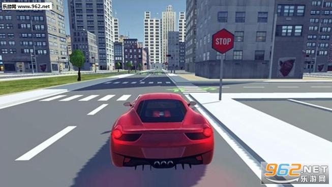 驾驶学校3D破解版v4.0截图1