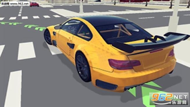 驾驶学校3D破解版v4.0截图2