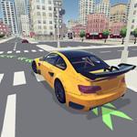 驾驶学校3D破解版