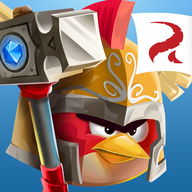 愤怒的小鸟英雄传2.1.2无限金币破解版