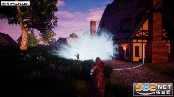 Fictorum魔幻RPG新作截图3