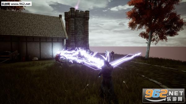 Fictorum魔幻RPG新作截图6