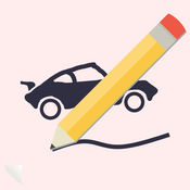 画汽车(draw a game)苹果版v1.1
