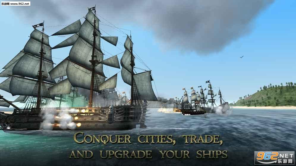海盗死亡瘟疫汉化破解版v1.3_截图4