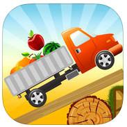 欢乐卡车探险者苹果IOS版