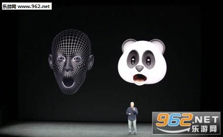 iPhone8Animoji表情抠走暴图做表情包