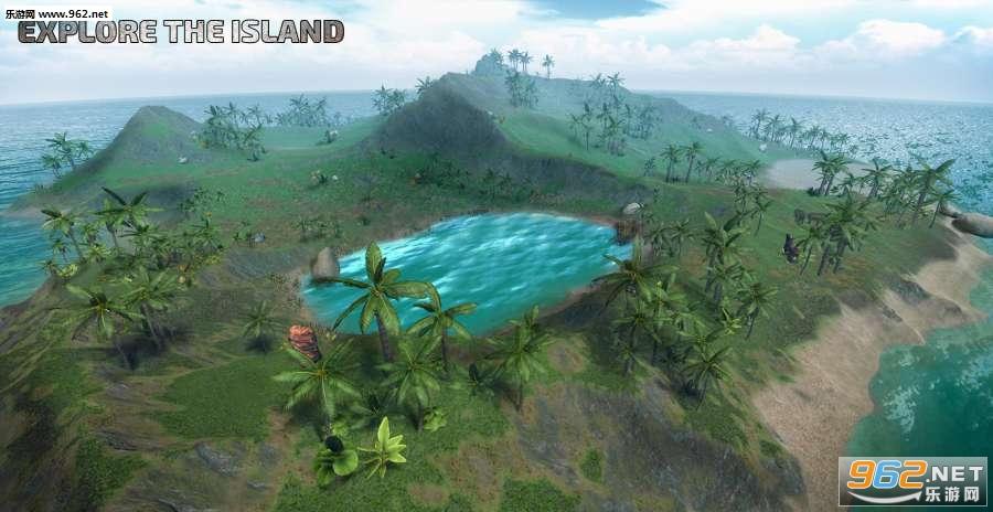 荒岛求生:进化高级版汉化破解版