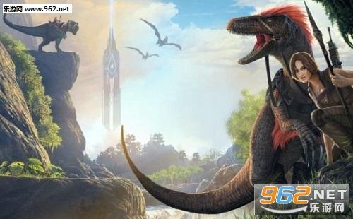 """《方舟:生存进化》DLC""""畸变""""上市宣传片提前曝光"""