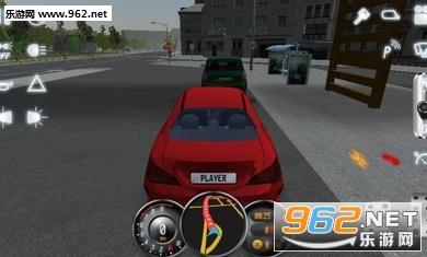 驾驶学校2017ios破解版v1.6.0截图2