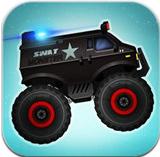 怪物卡车警察赛车安卓版