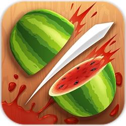 水果忍者苹果版