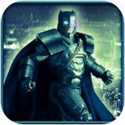 蝙蝠侠超级英雄2破解版