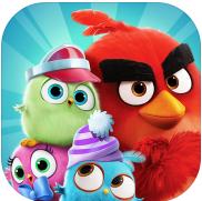 愤怒的小鸟:消除大赛安卓版