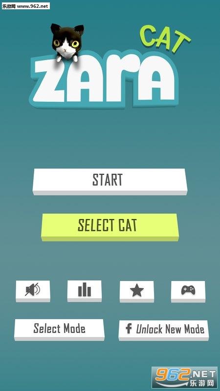 扎拉猫破解版v1.0_截图