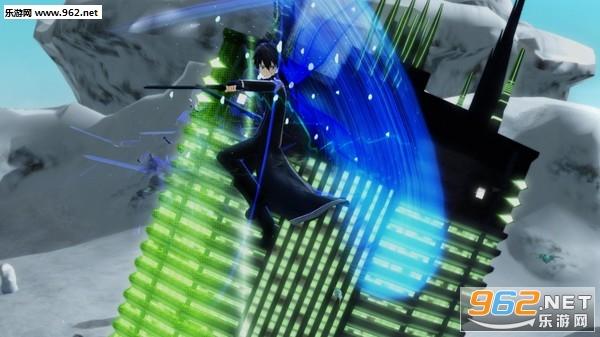 加速世界VS刀剑神域破解联机版截图4