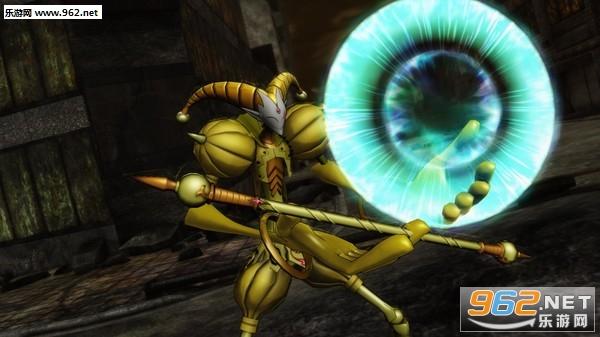 加速世界VS刀剑神域破解联机版截图6