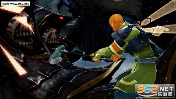 加速世界VS刀剑神域破解联机版截图0